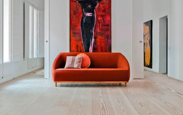 sofa's en zetelopstellingen