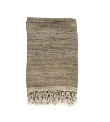 Wellbeing accessoires: throw