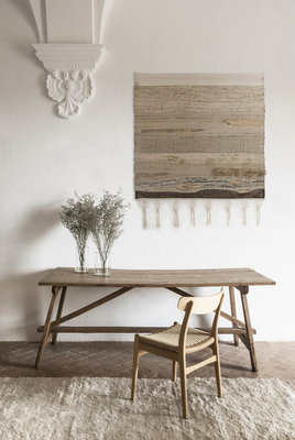 Wellbeing accessoires: tapestry