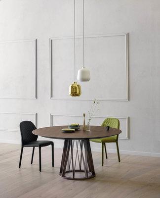 Acco Table - wood