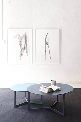 Kabi Coffee Table
