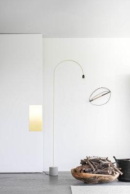 Bultin lamp