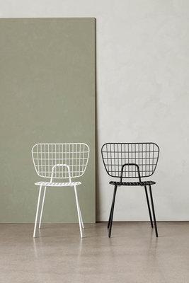 WM String Dining Chair