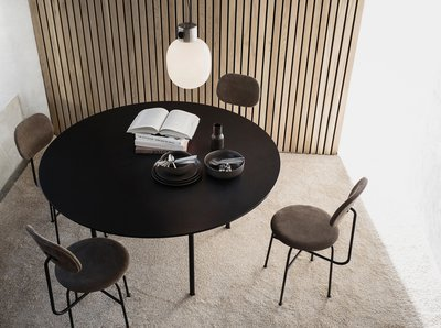Snaregade Dining Table - Rond